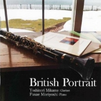 British Portrait/三瓶佳紀