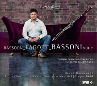 BASSON_FAFOTT_BASSON! VOL.2
