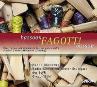 basson FAGOTT! basson